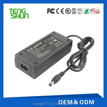 ce ul listed 12v 4a 24v 2a desktop cctv ccd camera adapter/power supply