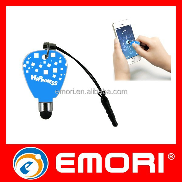 China Wholesale Capacitive Sensitive Touch Pen For Samsung Galaxy S3 Mini