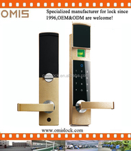 ISO 9001 factory professional and reliable since 1996,high quality biometric digital lock