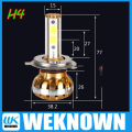 high power led headlight bulb H4H/L