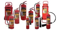 fire extinguishr isi marked products