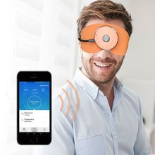Wireless Vibration Eye Massager