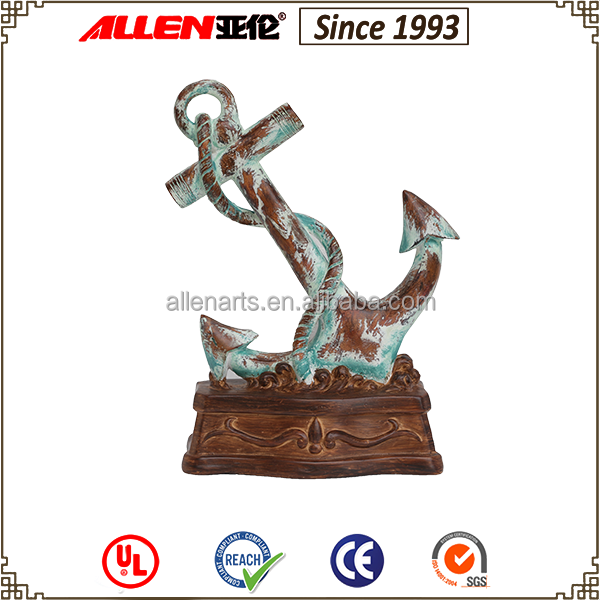 Useful Providing Beauty For The People Boat Anchor Craft