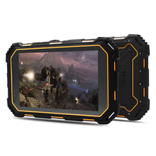 Newest Quad core IPS rugged waterproof 7 inch nfc 3g tablet