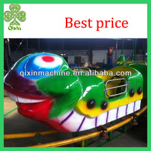 Carnival rides roller coaster toy for sale in park playground