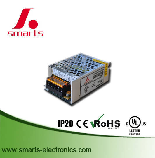Manufacturer 5v 50w high frequence 10a power supply