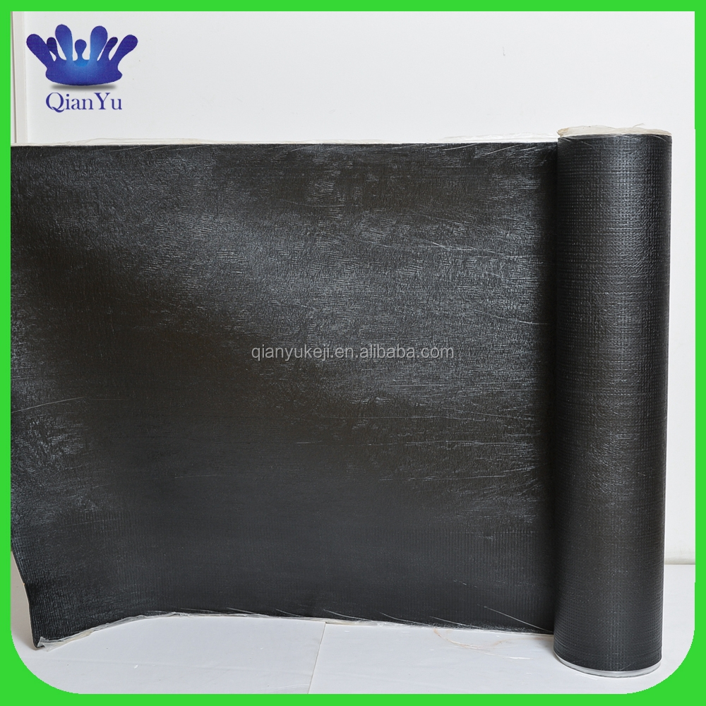 factory outlets modified bitumen waterproof membrane for road &bridge