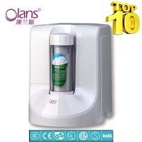 2015 new design hot and cold water purifier