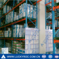 warehouse heavy duty metal storage rack