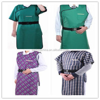 Surgical X-ray Anti Radiation protective clothing