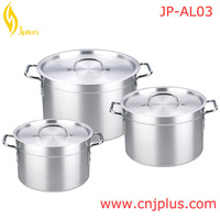 JP-AL03 China Factory Aluminium Induction Base Cookware