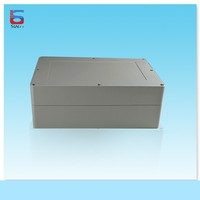 Waterproof stainless steel enclosures telecom junction box/Stainless steel Enclosure