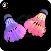 Led Flashing Shuttlecock