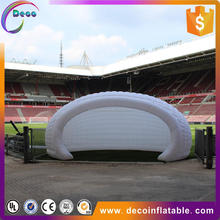 2017 Best Selling Inflatable LED Light Igloo Photo Booth Dome Tent For Photo Taking On Sale