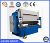 WC67Y-300/6000 Hydraulic metal plate bending machine , hydraulic bender