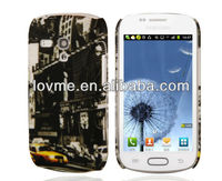 Gel Silicone Soft Case Cover for Samsung Galaxy S3 Mini i8190