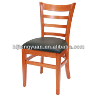 Modern Decoration Antique Family Use Solid Wood Chair