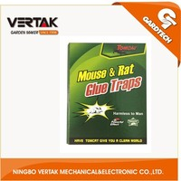 Garden tools leader good quality how to kill mouse on glue trap with great price