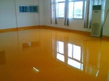 China Top 5 - Maydos 2k Oil Based Heavy Duty Chemical Resistant Industrial Purpose Epoxy Floor Coating