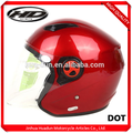 Hot sell 2017 new products ABS shell anti-scratch sport bluetooth helmet