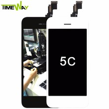 "AAA quality with Cheapest price for iphone 5c"" lcd ecran 30% off"