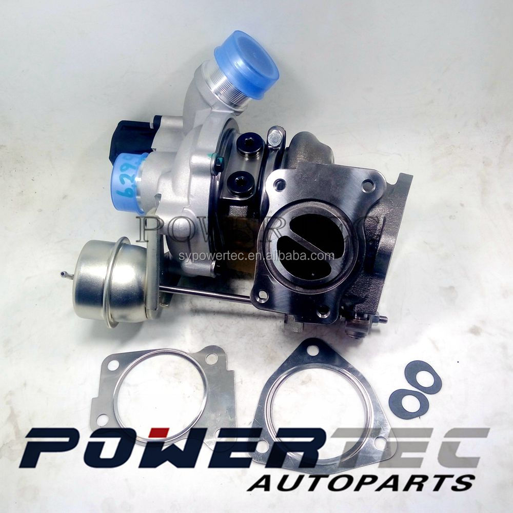 <strong>K03</strong> 53039880121 turbo charger 53039880120 53039700104 0375R9 0375N7 0375L0 turbine for Peugeot 508 <strong>1</strong>.6 THP 155 163 HP EP6CDT M