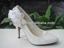 Fancy wedding shoes 2014