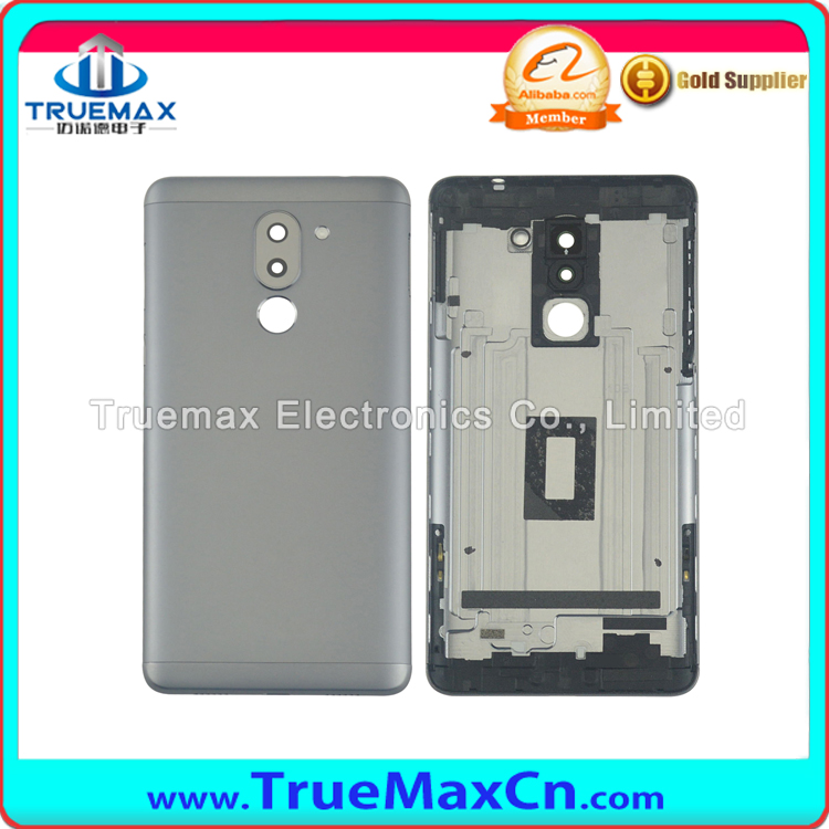 Wholesale Mobile Phone Replacement Rear Cover Back Housing for Huawei Honor 6X GR5 2017