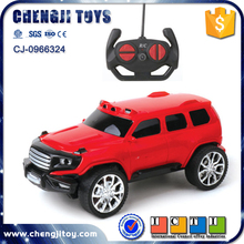 Cool design 4 channel vehicle electrical rc off road car