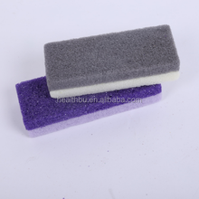 Salon pedicure liner pumice stone for foot