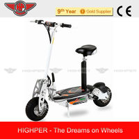 Cheap 1000W Electric Motor Scooters For Adults