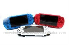 Used Video Game Console For PSP Sony