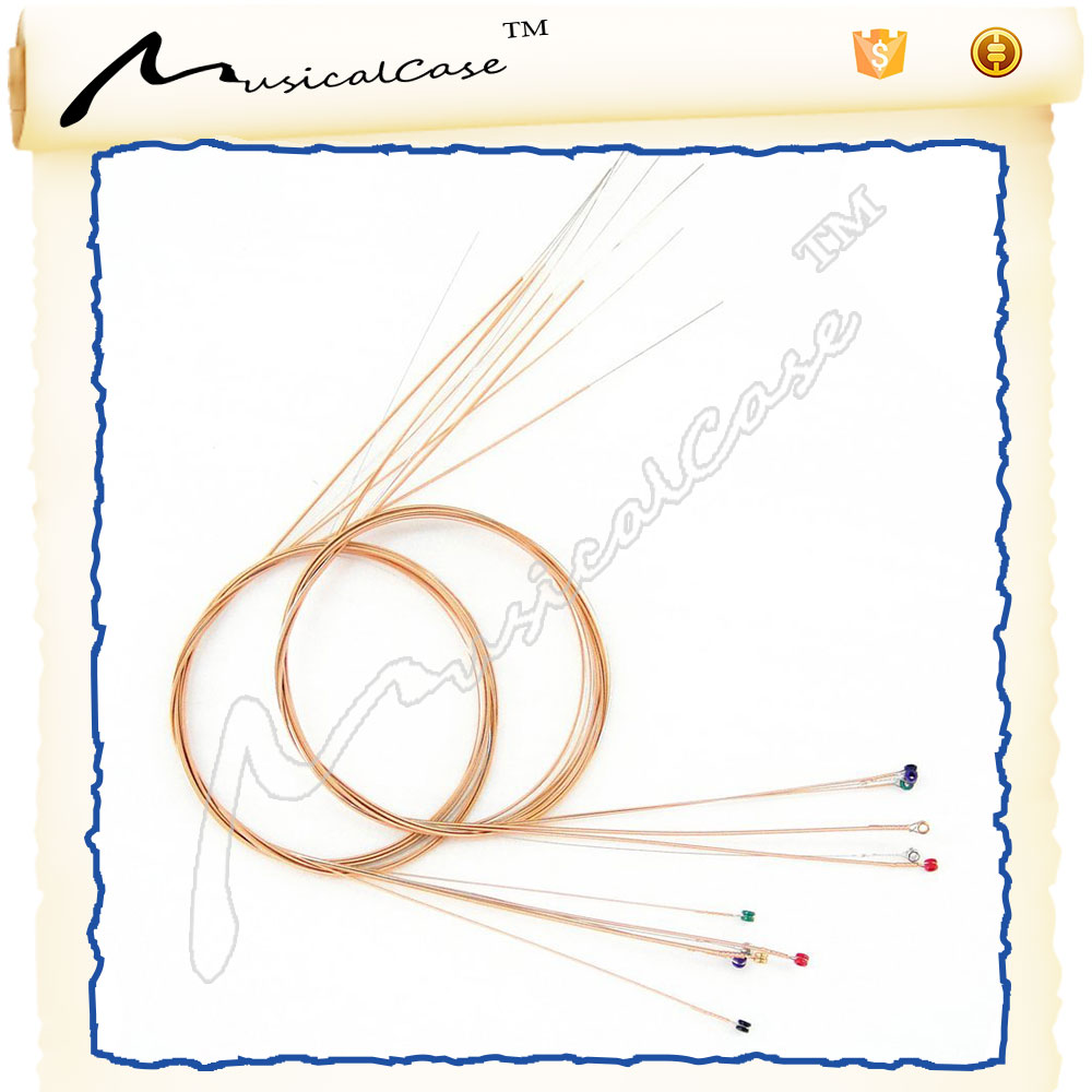 free shipping Wholesale brand electric acoustic guitar string Elixir string guitar string order