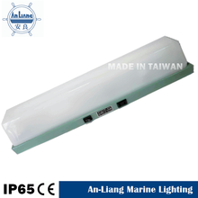 Waterproof Marine room night light fluorescent lamp LED bed light