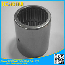HK series inter diameter 20mm needle roller bearing china manufacturers support roller bearing size 20*26*16mm HK2016