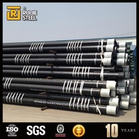 Factory price top quality API 5CT T95 Seamless steel oil well casing pipe