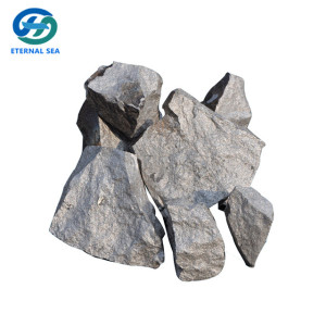 SiMn factory supply competitive price Silicomanganese Lump simn