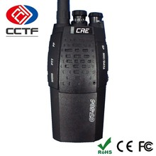 CT-504 China Brand Service Quality Assurance Radio Equipments High Tech Analog Interphone Walkie Talkie