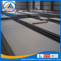 Mirror polish stainless galvalume steel sheet prices 3