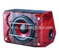 New car audio speaker subwoofer speaker music sound system for car AL-1000F