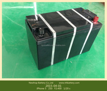 high power lifepo4 12v 200ah battery pack for Solar storage system