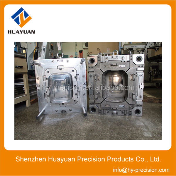 Shenzhen factory supply cheap plastic injection mold