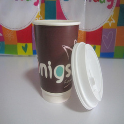 Hot Sale Disposable Hot Drink Paper Cup Paper Coffee Cup Double Wall Cups