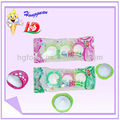 Flower barket marshmallow
