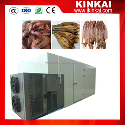 75% air source sausage meat freeze dehydrator drying machine