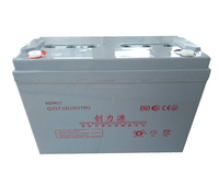 12v 17Ah Valve Regulated Lead-Acid Battery