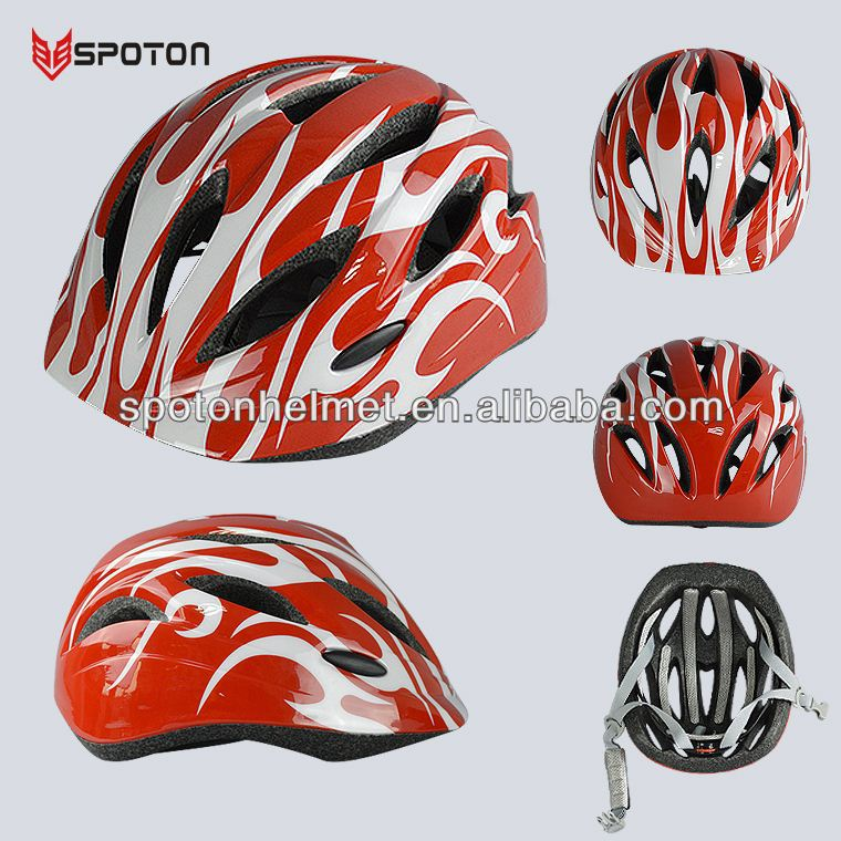 safety scooter skateboard helmet,cute kids bicycle helmets