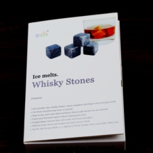 Factory wholesale whisky stones use for wine cold for sale