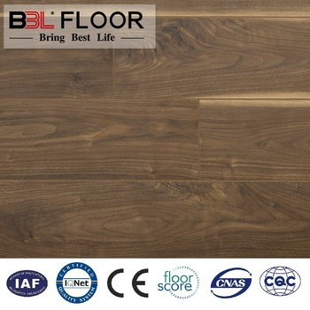 BBL 12mm white HDF AC3/AC4 arc click laminate flooring German Technology