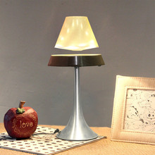 Fashion refractory ceramic pottery ceramic table lamp,Magnetic Floating Lamp